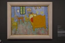 Slaapkamer te Arles